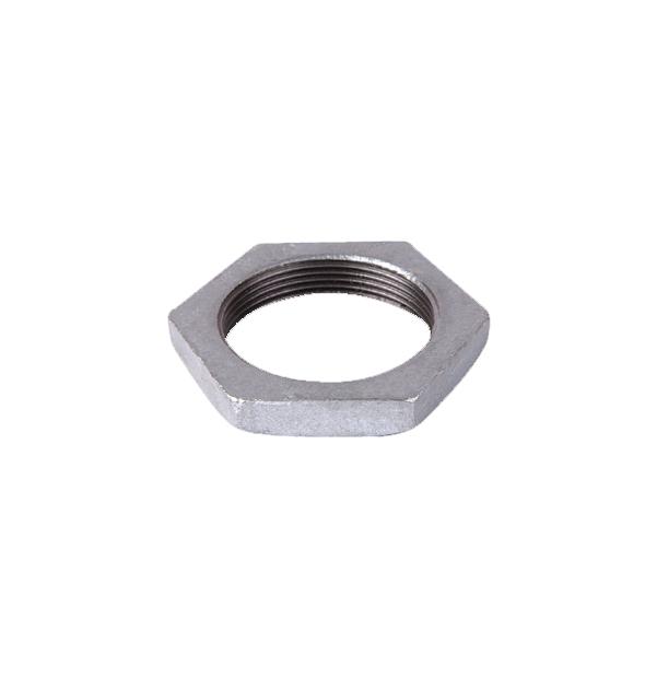 NO 310 - ISO/EN P4 backnut galvanized