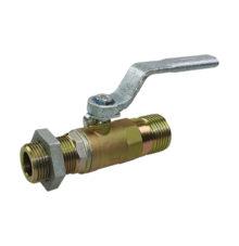 Airhammer and mining ball valve