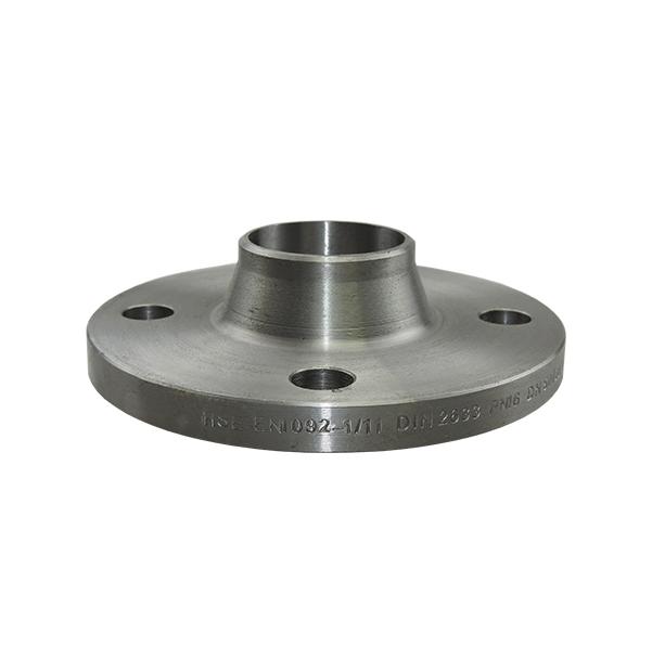 Welding neck flange EN 1092-1 Typ 11 (DIN 2631-2638)