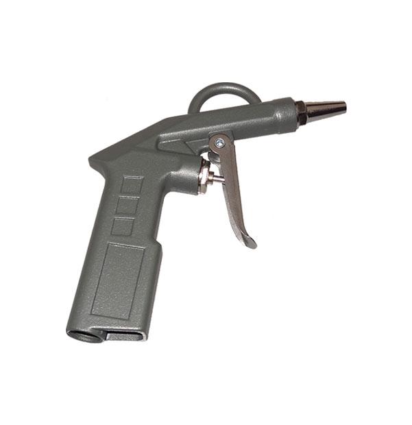 Blow-off gun aluminum, PN 12
