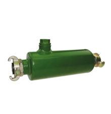 Line lubricator
