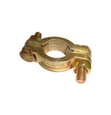 Hose clamp heavy duty shape A DIN 20039