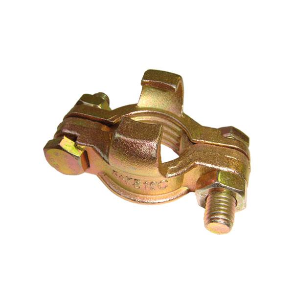 Hose clamp heavy duty shape B DIN 20039