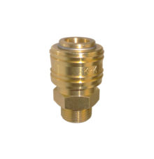 Male coupling DN 7.2
