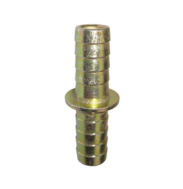 Verbindungsrohr DIN 20038 mit Sicherungsbund